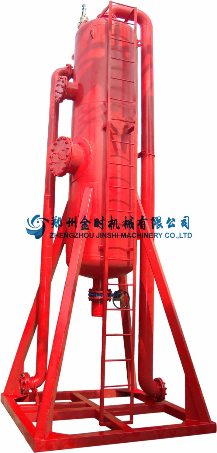 液气分离器系列