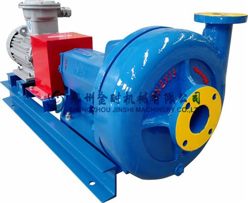 JSB3×2×13砂泵