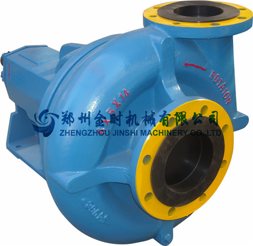 JSB6×5×14砂泵