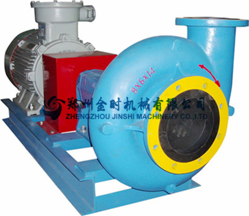 JSB8×6×14砂泵