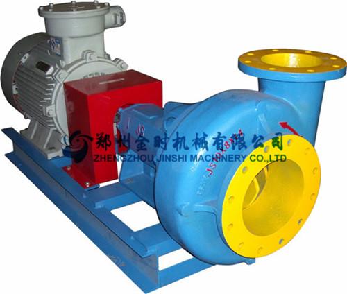 JSB10×8×14砂泵