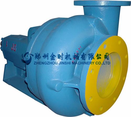 JSB8×6×11砂泵