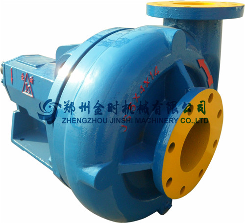 JSB5×4×14砂泵