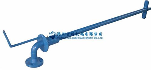 JNQ系列泥浆枪