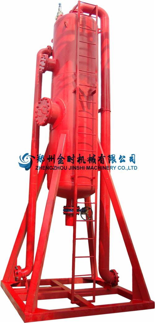 JYQ系列液气分离器