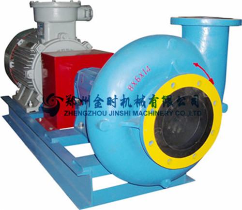 JSB8×6×14 pump
