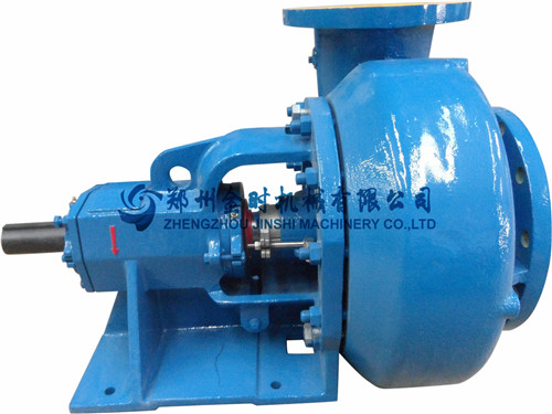 JDSB系列砂泵能与美国mission sandmaster泵完全互换