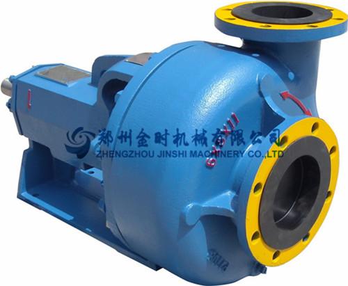 JSB系列砂泵能与美国mission magnum泵完全互换